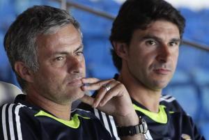 Mourinho y Karanka