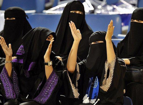 Mujeres Qatar